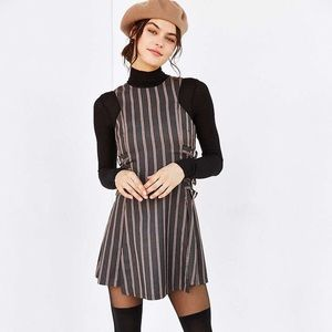 UO Out From Under Ribbed Turtleneck Top